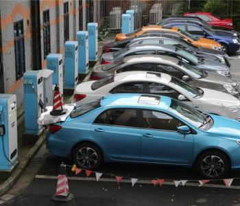 聚焦兩會 | 投資6000億元!中央加大新能源汽車推廣!