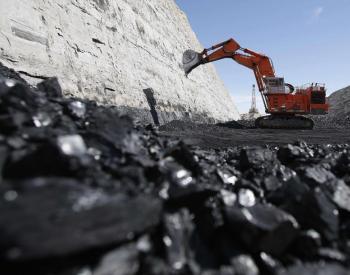 政府工作报告这样说煤炭!