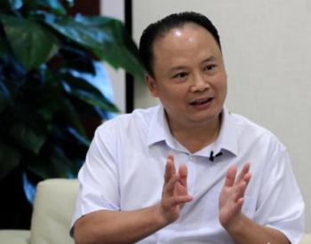 全国人大代表刘汉元:建议减轻光伏发电企业