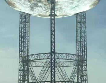 玉门鑫能50MW光热发电示范项目35kV系统倒送电任务一次成功