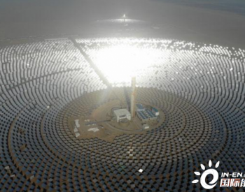 甘肃酒泉风电、光热消纳能力不断提升,新能源产业持续健康发展
