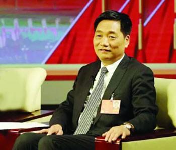 全国人大代表、中信重工董事长俞章法:建议建立我国可再生能源配额+绿色证书制度【两会声音】