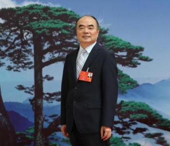 全国人大代表曹仁贤:建议适度开征碳税 提高可再生能源占比【两会声音】