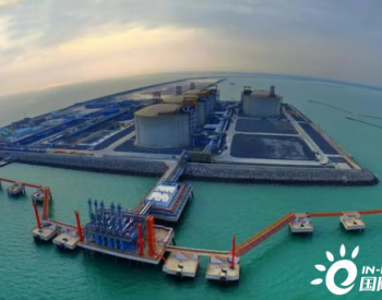 细说中国油气管道之最——北海LNG接收站