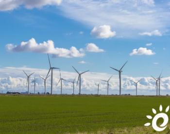 集光安防助力新能源风电场运维监控项目实施
