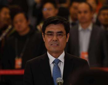 舒印彪:加快海上风电发展 助力东部能源转型