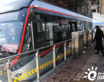 """上海这片区域将建""""71路""""中运量BRT,使用氢<em>燃料电池</em>,探索氢能应用场景"""