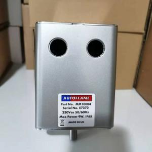 MM10004 MM10005英国AUTOFLAME伺服马达