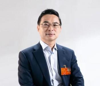 全国人大代表张雷:我对中国2050实现零碳目标充满信心【两会声音】