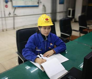 """全国人大吴英:践行""""一带一路"""",加大与蒙古国能源合作力度"""