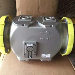 VGD40.150 VGD40.125西门子燃气电磁阀