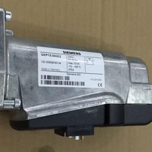 SKP15.000E2,SKP75.003E2西门子阀执行器