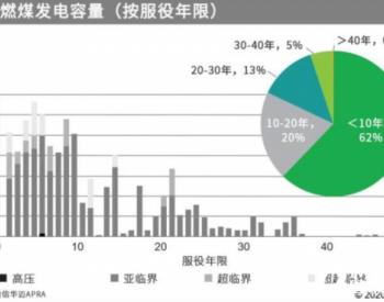 评估未来十年的东南亚<em>发电</em>燃料组合