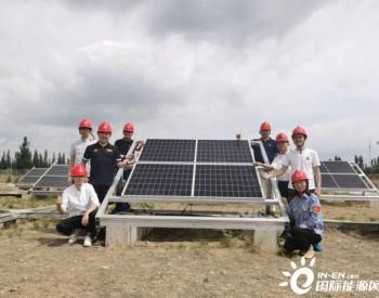 正泰新能源ASTRO系列<em>组件</em>在TÜV北德宁夏户外实证数据表现亮眼