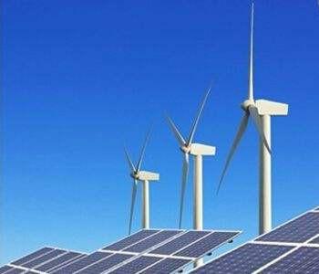 """让""""风""""""""光""""行业更""""风光""""山西大力推进新能源项目建设"""