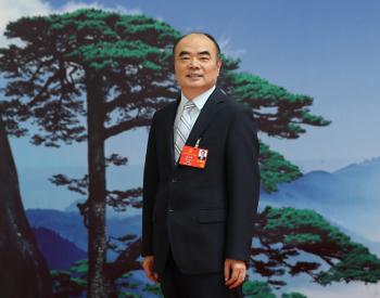 全国人大代表曹仁贤:建议风电项目并网时间