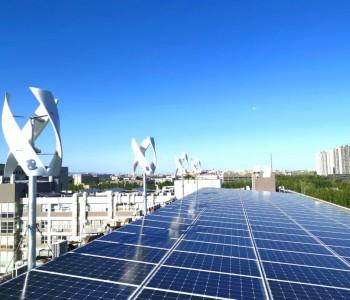 能源的未来式:破界与重构