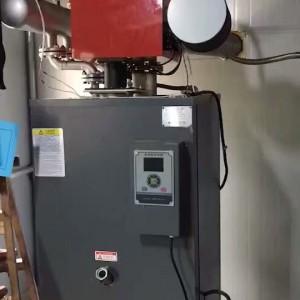 食品发酵燃油燃气蒸发器锅炉,蒸发器低碳燃烧器改造