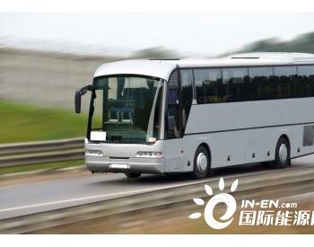江苏南京首款氢<em>能源</em>大巴预计六月下线