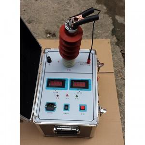 NDYZ-H 氧化锌避雷器测试仪