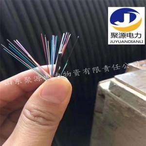 ADSS光缆24芯光纤光缆ADSS电力通信线缆