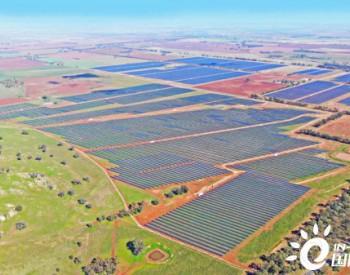 正泰澳洲69.75MW光伏EPC项目建成