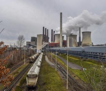 央企整合再出大动作,西北五省区各自将只有一家煤电央企