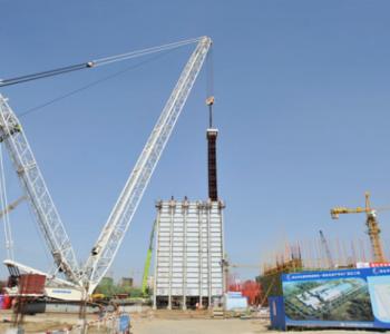 中国华电一批工程项目建设再提速