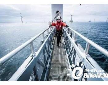 杜邦助力海上风电安全!