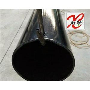 重庆大量批发219*4全新料热浸塑钢管生产厂家河北轩驰品牌