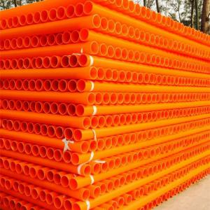 北京225mpp电力管轩驰塑料管道生产厂家规格齐全发货快