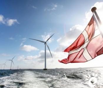 独家翻译|560MW!<em>欧洲</em>能源丹麦海上<em>风电</em>项目获环境影响评估批准