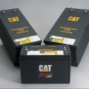 卡特彼勒CAT蓄电池启动型高输出系列授权总代理