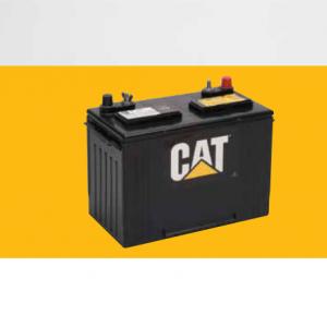 CAT卡特彼勒蓄电池AGV动力型扫地车、洗地机专用