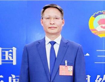 陈修言委员:发挥区域平台优势 推动清洁能源发展【两会声音】