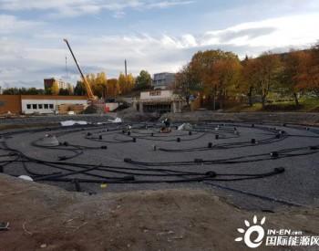 挪威使用钻孔热能储存太阳能 打造新型季节性光伏储能项目