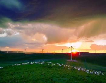 300MW!东南粤水电投资20亿元在<em>广西</em>平南县建设风力发电项目