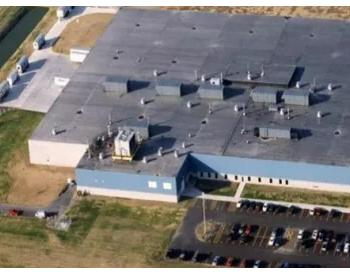 Toledo Solar开设第一家美国碲化镉光伏组件厂