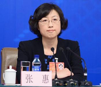 全国人大代表张惠:依托大港打造综合