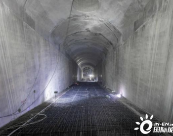 四川白鹤滩又创新纪录 高流速泄洪洞实现全过流面浇筑常态混凝土