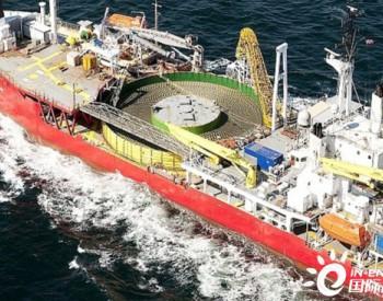 独家翻译|500MW!耐克森获希腊海底电缆供应订单