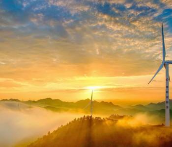 全球风电整机商排名出炉!前十五名中中国风电企业占八席!