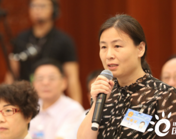 全国人大代表温娟建议:加强京津冀区域生态环境治理【两会声音】
