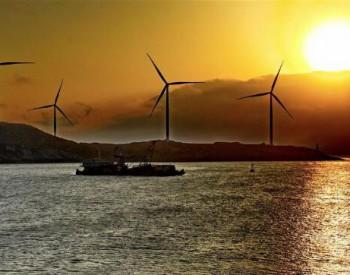 疫情之下 海上风电建设阻力小于陆上风电