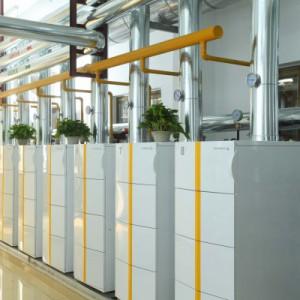 锅炉低氮改造-北京东方永捷热力技术中心