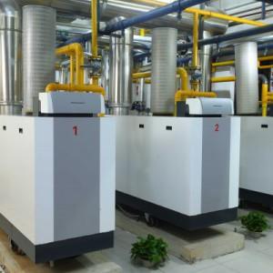 爱普森全预混燃气冷凝锅炉生产批发销售安装服务