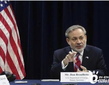 美国能源部长预测石油前景乐观