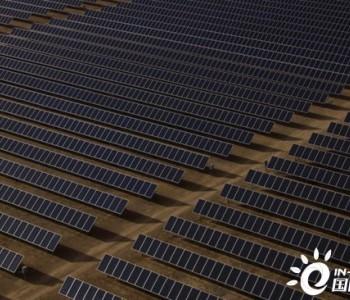 独家翻译|45MW!北美壳牌能源签署弗吉尼亚州太阳能电力采购协议