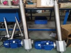 LT05LT108电动推杆电机12V24V