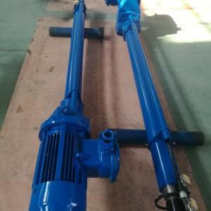 滗水器用TDT1600电动推杆TDT2600电动推杆
